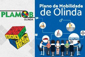 Plano de Mobilidade de Olinda está sendo construído com participação popular Moradores participam de várias reuniões nas comunidades sobre a construção do plano, dando suas opiniões sobre os problemas e possíveis soluções para a mobilidade da cidade