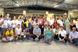 Em busca de participação social, Olinda ouve os moradores para elaborar Plano de Mobilidade