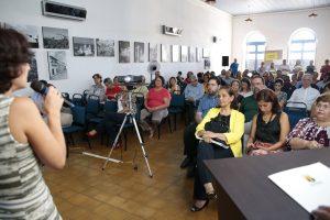 Rumo aos 500 anos, Olinda trabalha pela mobilidade sustentável Cidade recebe Alinhamento Estratégico e firma parceria com o WRI Brasil Cidades Sustentáveis